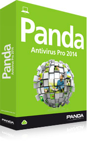 Panda Antivirus Pro 2014 / 1 PC - 1 AÑO